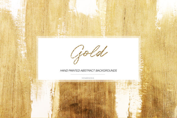 Gold Abstract Backgrounds Gold Textures Graphic Backgrounds By BonaDesigns