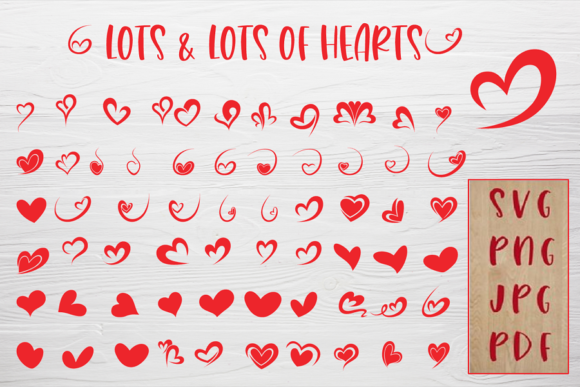 Download Lots of Hearts