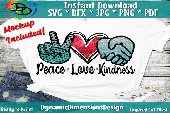 Download Peace Love Kindness