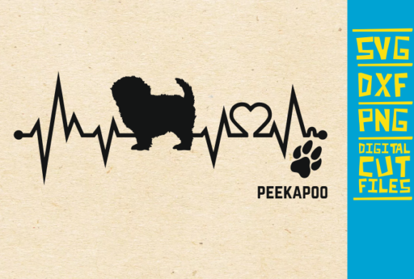 Download Free Peekaboo Dog Graphic By Svgyeahyouknowme Creative Fabrica for Cricut Explore, Silhouette and other cutting machines.