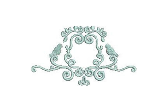 Wedding Monogram Wedding Monogram Embroidery Design By Embroidery Designs