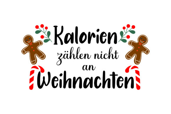 Download Free Kalorien Zahlen Nicht An Weihnachten Svg Cut File By Creative for Cricut Explore, Silhouette and other cutting machines.