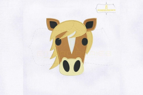 Download Free Horse Face Emoji Creative Fabrica for Cricut Explore, Silhouette and other cutting machines.