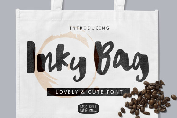 Download Free Hakuro Font By Yandidesigns Creative Fabrica for Cricut Explore, Silhouette and other cutting machines.