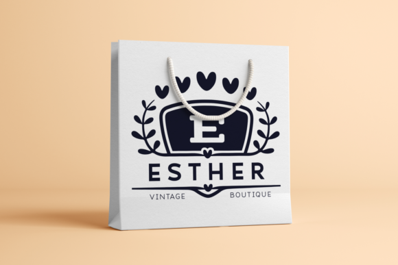 Download Free Winisher Fuente Por Situjuh Creative Fabrica for Cricut Explore, Silhouette and other cutting machines.