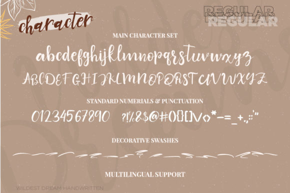 Download Free Candice Trio Font By Diditype Creative Fabrica for Cricut Explore, Silhouette and other cutting machines.