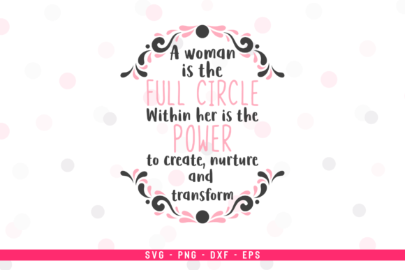 The Women's Bundle Graphic Crafts By Graphipedia - Image 2