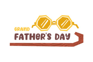 GrandFather's Day Father's Day Craft Cut File By Creative Fabrica Crafts