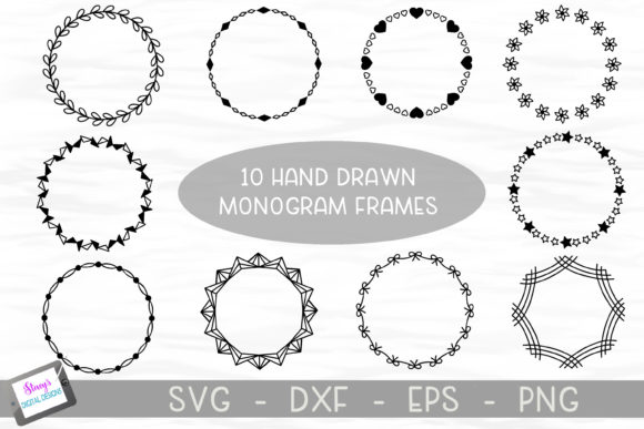 Download Free Earring Bundle 18 Earring Templates Graphic By for Cricut Explore, Silhouette and other cutting machines.