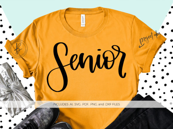 Print on Demand: Senior Graphic Crafts By BeckMcCormick