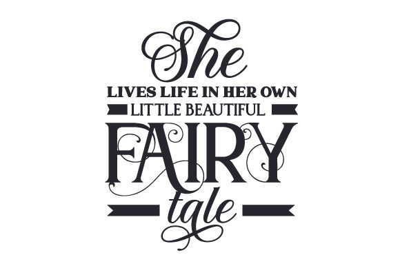 Download Free 168 Fairy Tales Crafts 2020 Page 4 Of 10 Creative Fabrica for Cricut Explore, Silhouette and other cutting machines.