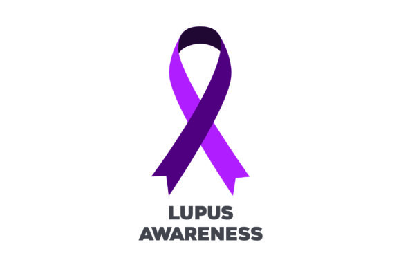 Download Free Lupus Awareness Ribbon Svg Cut File By Creative Fabrica Crafts for Cricut Explore, Silhouette and other cutting machines.