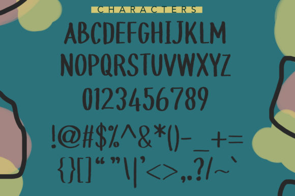Download Free Beach House Font By One Twenty Studio Creative Fabrica for Cricut Explore, Silhouette and other cutting machines.