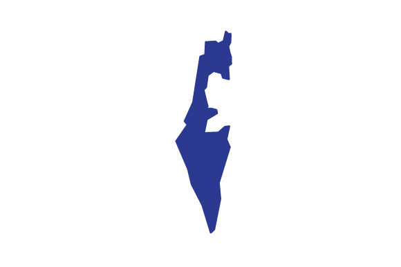 Download Free Israel Svg Cut File By Creative Fabrica Crafts Creative Fabrica for Cricut Explore, Silhouette and other cutting machines.