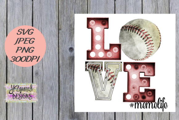 Download Free Baseball Meme Design Graphic By Jk2quareddesigns Creative Fabrica for Cricut Explore, Silhouette and other cutting machines.