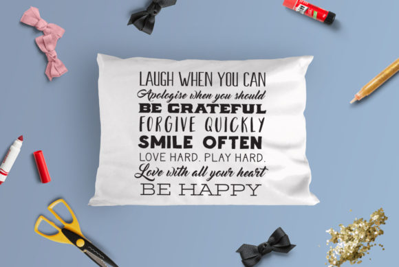 Print on Demand: Motivational Poster Graphic Crafts By Nerd Mama Cut Files