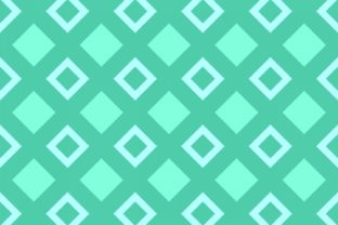 Download Free Seamless Threetone Square Pattern Graphic By Davidzydd SVG Cut Files