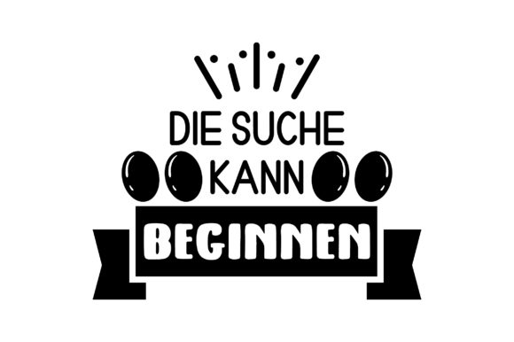 Download Free Die Suche Kann Beginnen Svg Cut File By Creative Fabrica Crafts for Cricut Explore, Silhouette and other cutting machines.