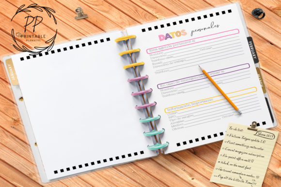 Print on Demand: 2020-2021 Teachers Planner Graphic Teaching Materials By Printable Planners