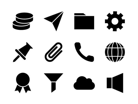 Download Free 11 Sticky Designs Graphics for Cricut Explore, Silhouette and other cutting machines.