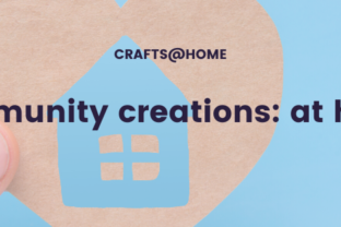 Community creations: at home