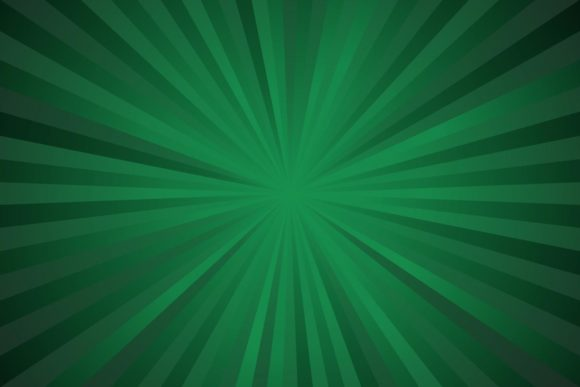 Download Free Dark Green Ray Burst Background Graphic By Davidzydd Creative for Cricut Explore, Silhouette and other cutting machines.