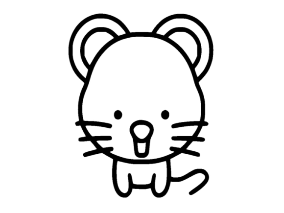 Mouse Icon Graphic By Ermannofficial Creative Fabrica