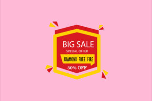 Sale Banner Graphic Objects By tunasbangsa.project