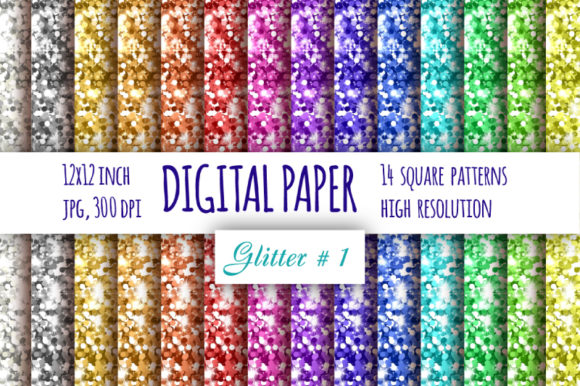 Download Free Galaxy Digital Paper Space Background Graphic By Bunart for Cricut Explore, Silhouette and other cutting machines.
