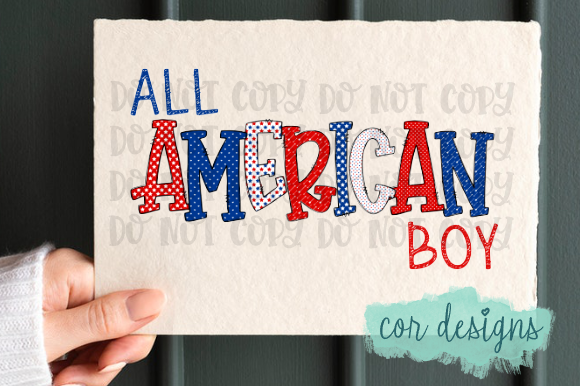 Download All American Boy