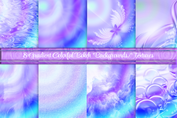 Download Free Ombre Glitter Backgrounds Graphic By Am Digital Designs for Cricut Explore, Silhouette and other cutting machines.
