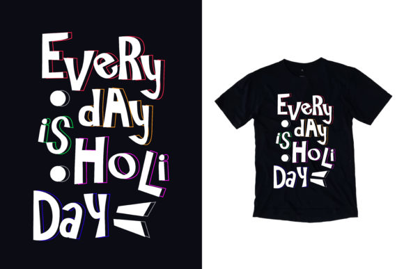 Download Free Black T Shirt Rock Star Quotes Graphic By Yazriltri Creative Fabrica for Cricut Explore, Silhouette and other cutting machines.