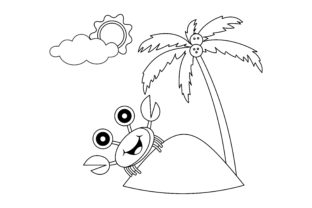 Print on Demand: Coloring Book Animals to Educate Kids Graphic Coloring Pages & Books Kids By DEEMKA STUDIO
