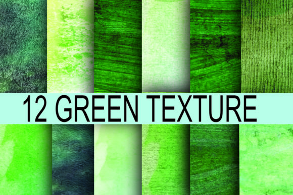 Download Free Green Texture Paper Background Graphic By Rodesigns Creative for Cricut Explore, Silhouette and other cutting machines.
