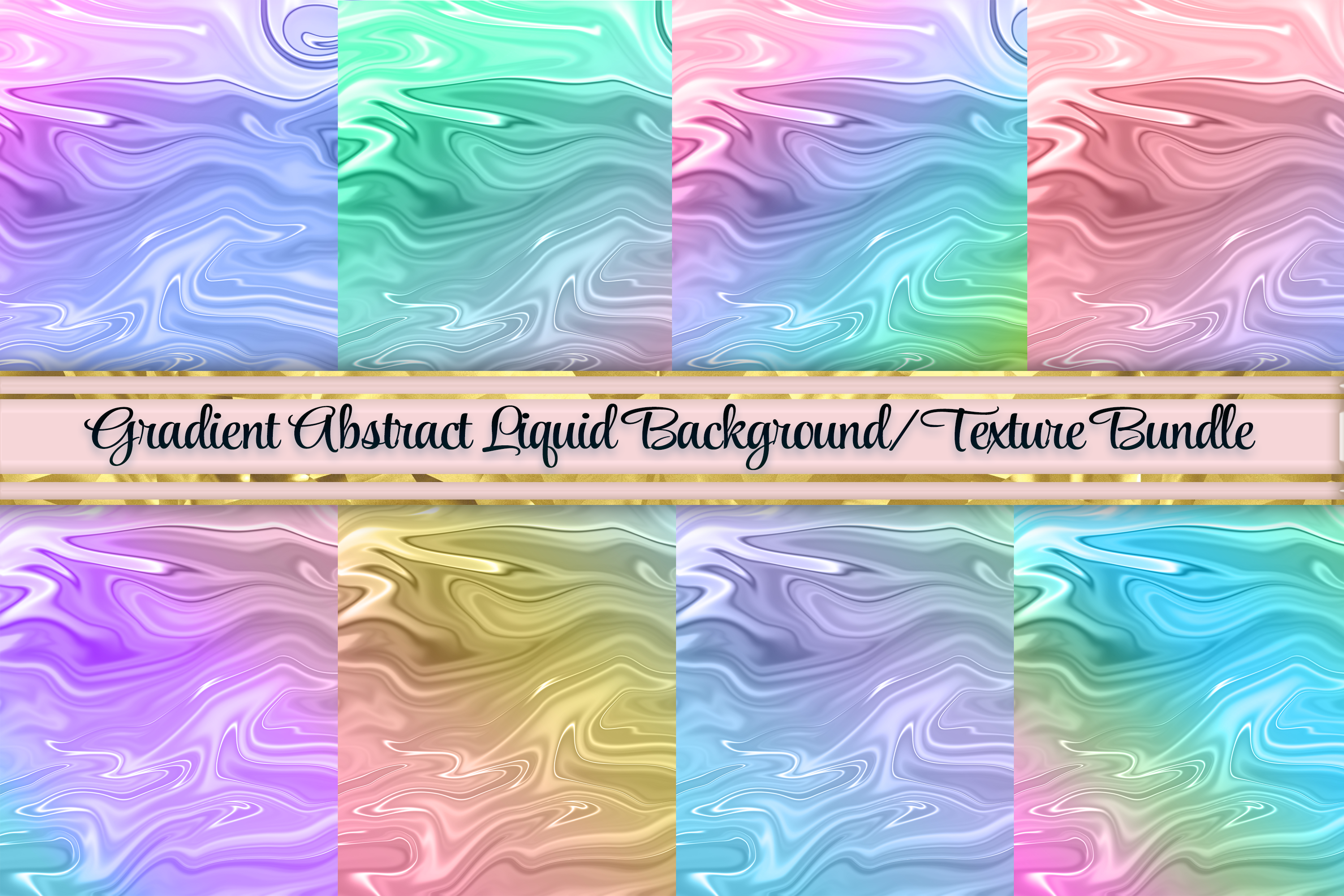 Marble Gradient Background Textures Graphic By Am Digital