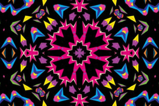 Print on Demand: Pattern Graphic Patterns By athenadesign2021