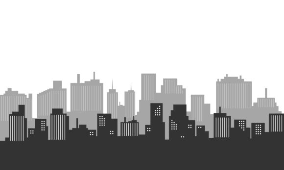 Download Free City Background In The Afternoon Graphic By Cityvector91 for Cricut Explore, Silhouette and other cutting machines.