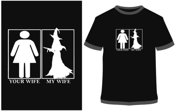 Download Free T Shirt Design Funny Halloween Shirts Graphic By Prodesigns for Cricut Explore, Silhouette and other cutting machines.