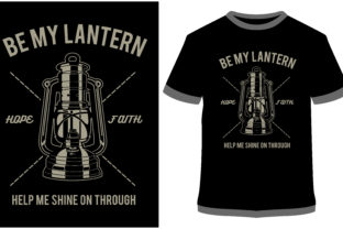 Download Free T Shirt Design Lantern Graphic By Prodesigns Creative Fabrica for Cricut Explore, Silhouette and other cutting machines.