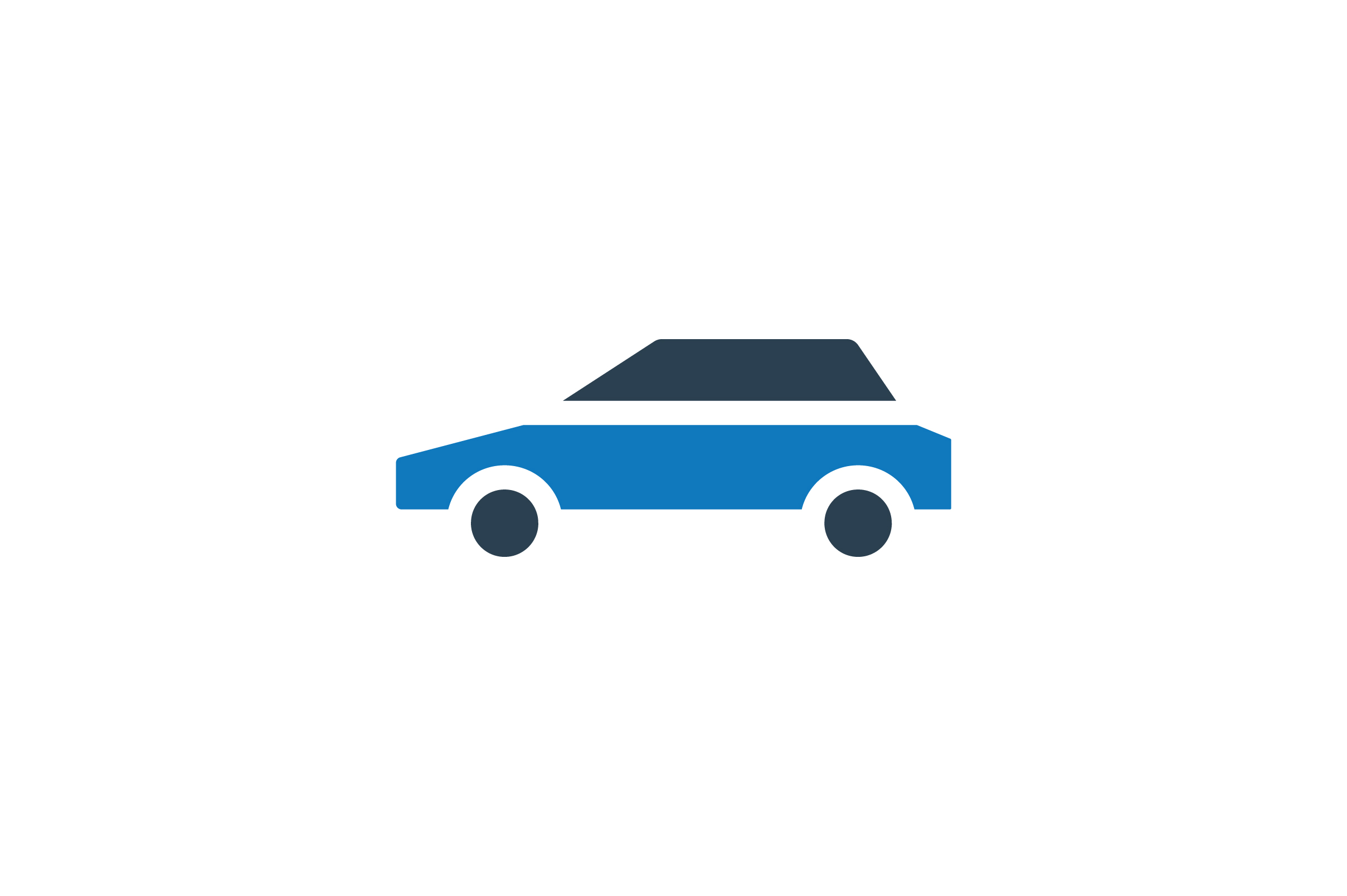 Download Free Car Glyph Blue Icon Vector Graphic By Riduwan Molla Creative for Cricut Explore, Silhouette and other cutting machines.