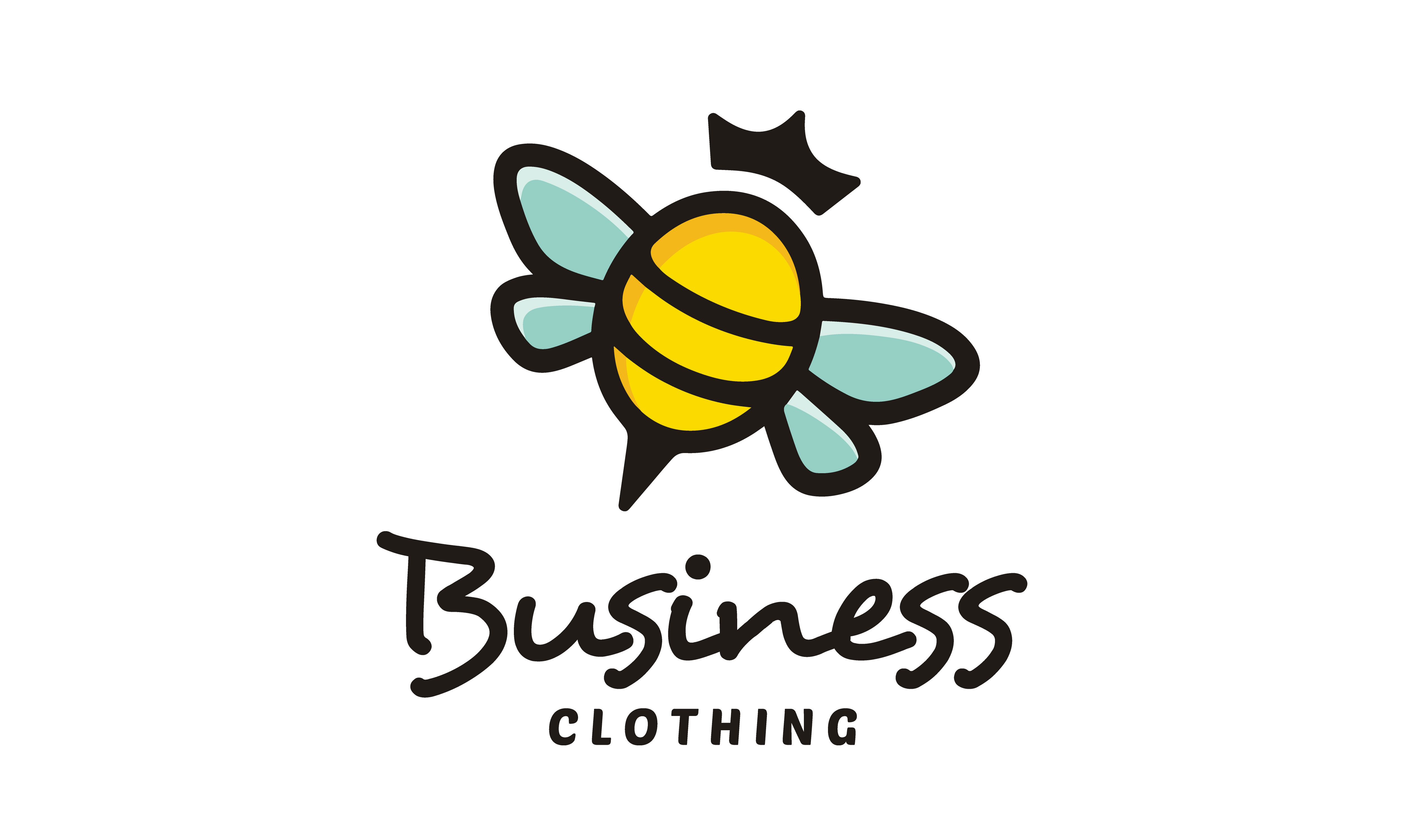 Download Free Colorful Cute Bee Queen With Crown Logo Graphic By Enola99d for Cricut Explore, Silhouette and other cutting machines.