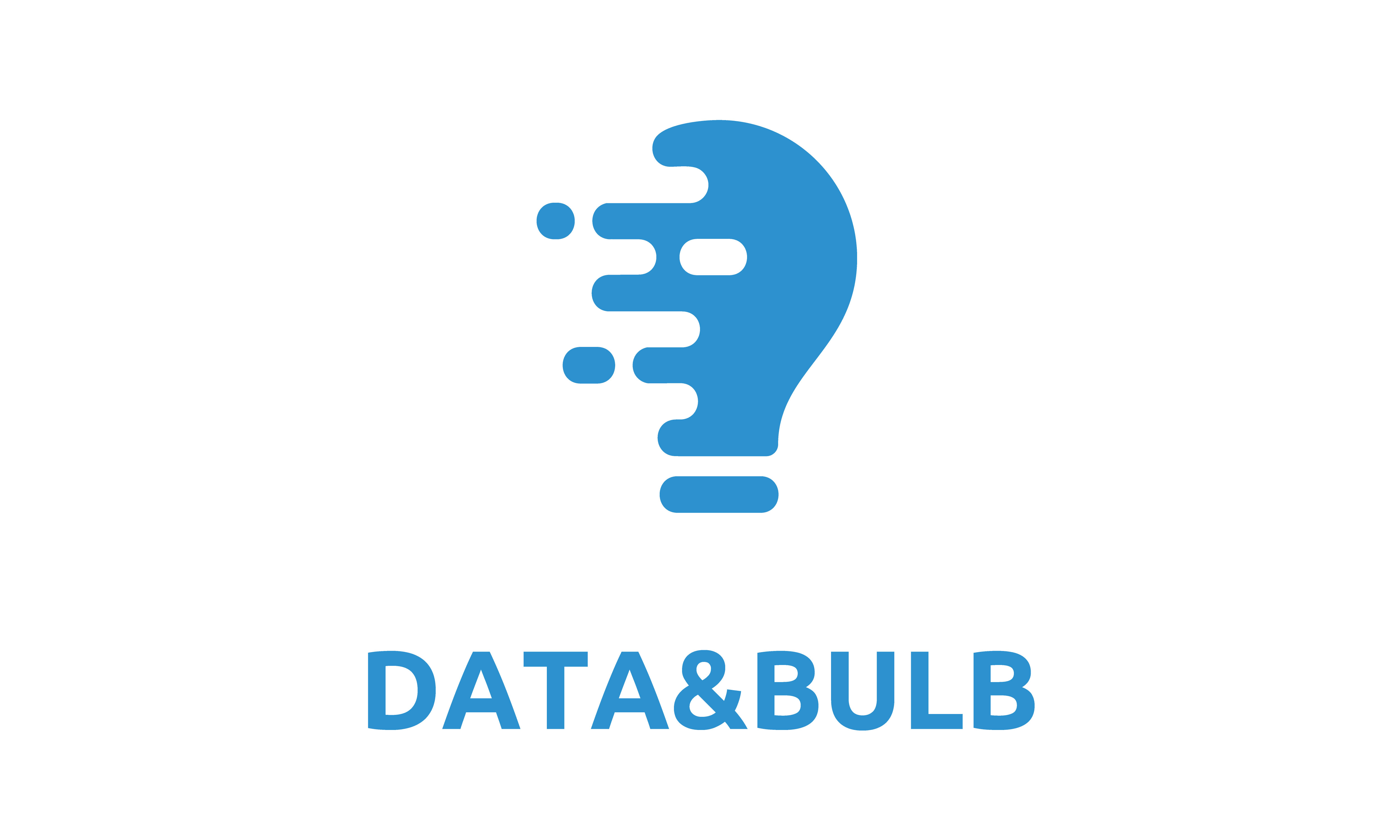 Download Free Digital Data Light Bulb Technology Logo Graphic By Enola99d for Cricut Explore, Silhouette and other cutting machines.