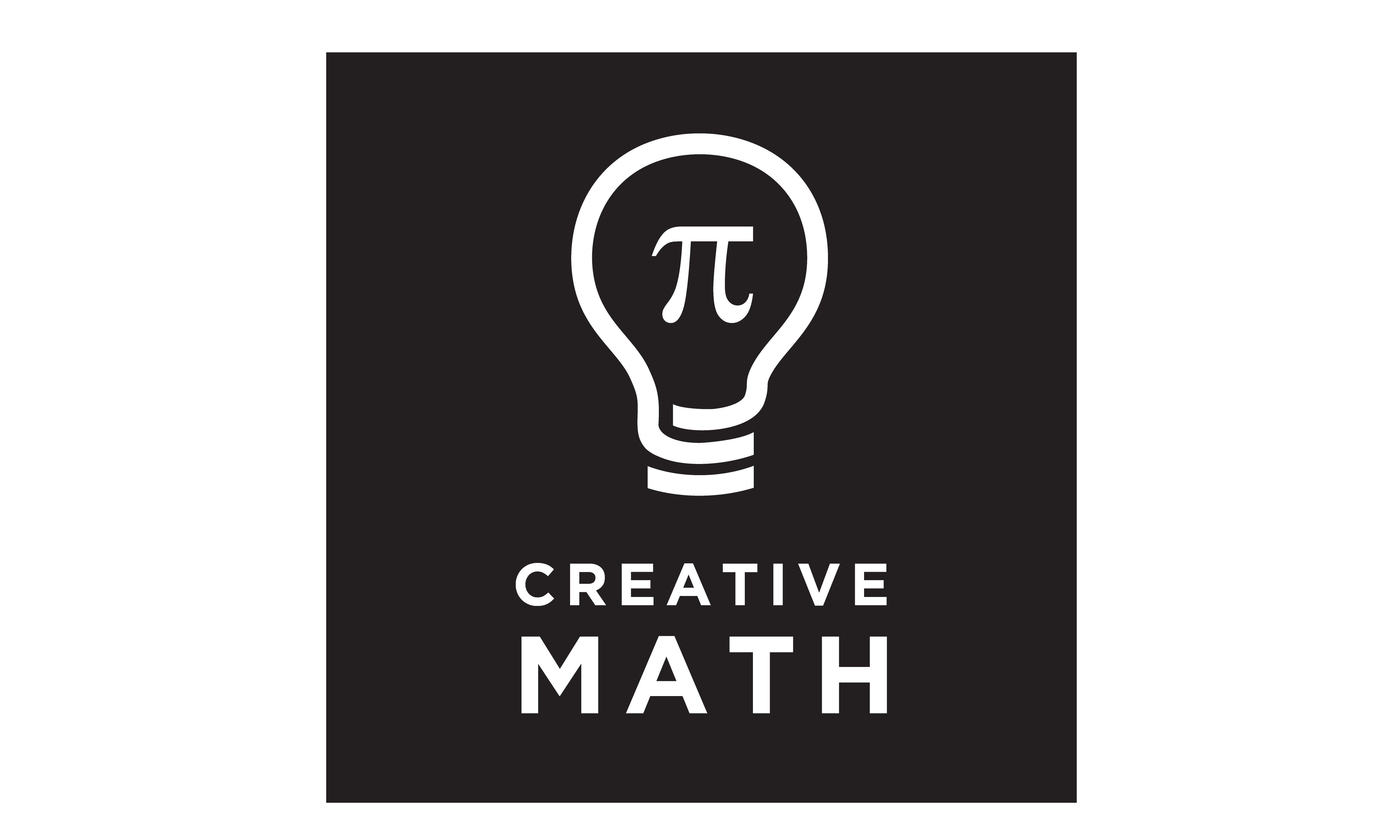 Download Free Math Pi Light Bulb Mathematics Logo Graphic By Enola99d for Cricut Explore, Silhouette and other cutting machines.
