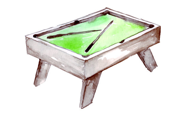 Pool Table Games Craft Cut File By Creative Fabrica Crafts