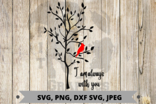 Always with You Graphic Crafts By Pit Graphics