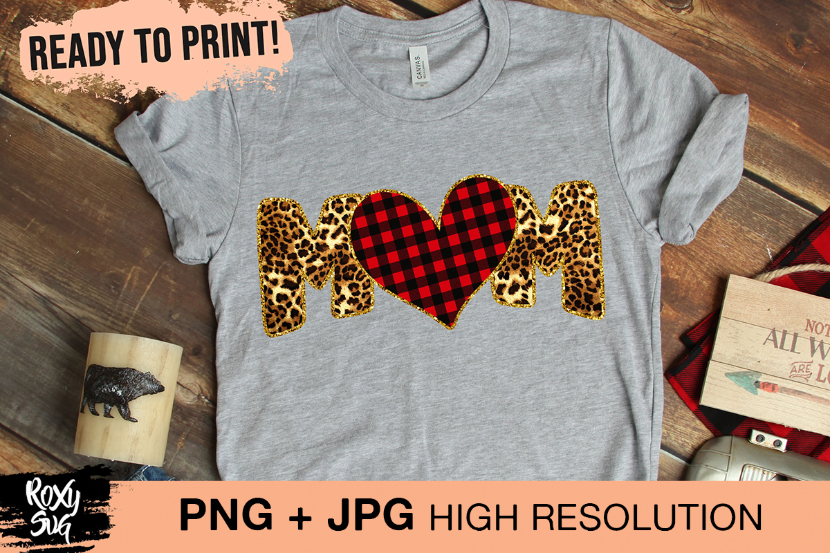 Download Free Leopard Sublimation Design Graphic By Roxysvg26 Creative Fabrica for Cricut Explore, Silhouette and other cutting machines.