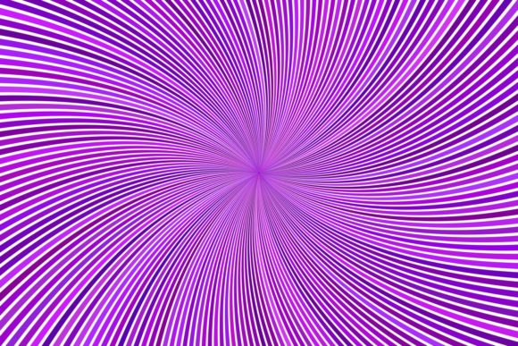 Purple Curved Ray Burst Background Graphic Backgrounds By davidzydd
