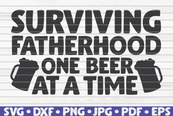 Download Surviving Fatherhood | Father's Day