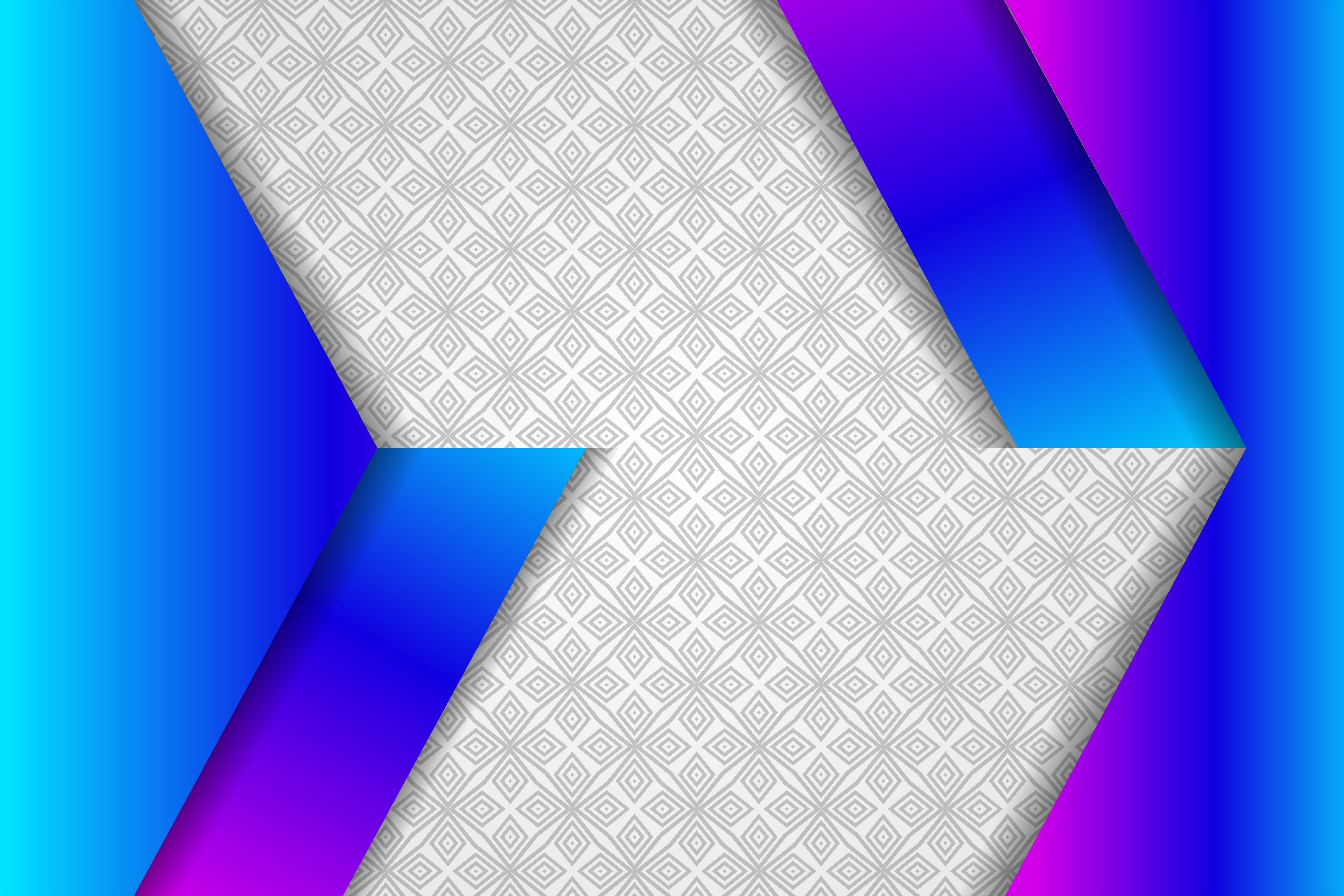 Download Free Abstract Geometric Background Blue Graphic By Noory Shopper for Cricut Explore, Silhouette and other cutting machines.