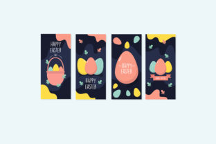 Download Free Easter Day Instagram Story Collection Grafico Por Aprlmp276 for Cricut Explore, Silhouette and other cutting machines.